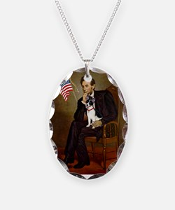 Lincoln / Rat Terreier Necklace