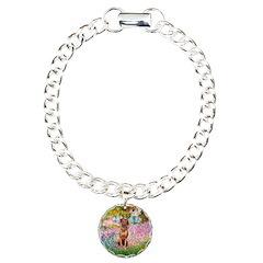 Garden / R Ridgeback Bracelet
