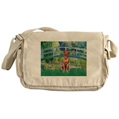 Garden / R Ridgeback Messenger Bag