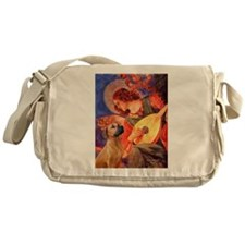 Angel / Rho Ridgeback Messenger Bag