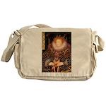Queen / R Ridgeback Messenger Bag