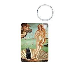 Venus / Schipperke #5 Keychains