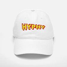 Super Hyphy Baseball Baseball Cap