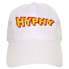 Super Hyphy Baseball Cap