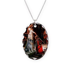 Accolade / G Schnauzer Necklace