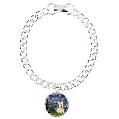 Starry /Scotty pair Bracelet