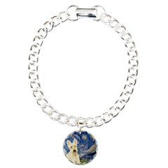 Starry Night / Scottie (w) Bracelet