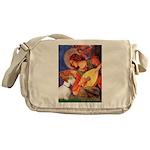 Angel/Sealyham L1 Messenger Bag