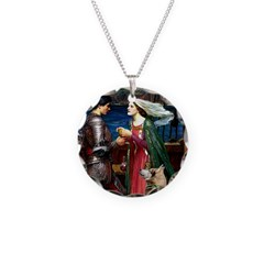 Tristan & Isolde Husky Necklace
