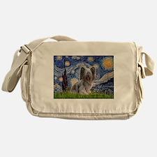 Starry / Skye #2 Messenger Bag