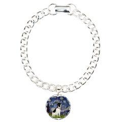 Starry / Toy Fox T Bracelet