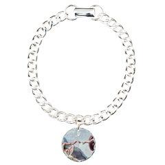 Creation/Yorkshire T Bracelet