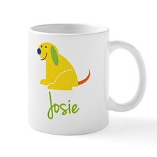 Josie Loves Puppies Mug