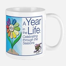 """A Year in the Life"" Mug"