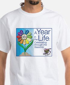 """""""A Year in the Life"""" Shirt"""