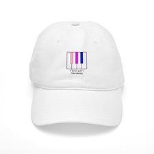Three Part Harmony Baseball Cap