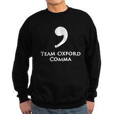 Funny Oxford Sweatshirt