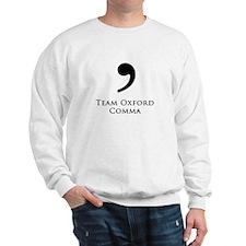 Cute Oxford Sweatshirt