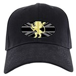 Lion Rampant Union Jack Cap