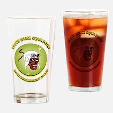 367TH BOMB SQDN. Drinking Glass