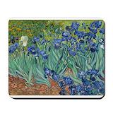 Vincent van gogh Mouse Pads