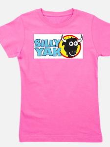 Silly Yak Ash Grey T-Shirt