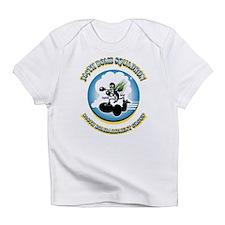 DUI-369TH BOMB SQDN.- GRADIENT.png Infant T-Shirt