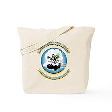 DUI-369TH BOMB SQDN.- GRADIENT.png Tote Bag