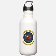 423RD BOMB SQUADRON Water Bottle
