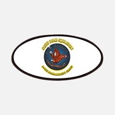 423RD BOMB SQUADRON Patches