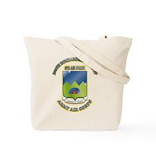 423RD BOMB SQUADRON Tote Bag