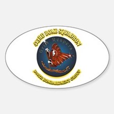 423RD BOMB SQUADRON Decal