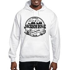 Jackson Hole Old Circle Jumper Hoody