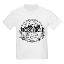 Jackson Hole Old Circle T-Shirt
