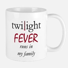 Twilight Fever Mug