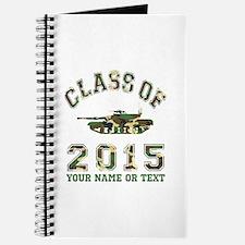 Class Of 2015 Military School Journal