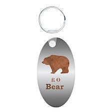 Yonah - Cherokee Bear Keychains