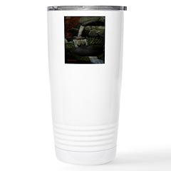 Rocky Falls Travel Mug