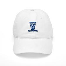 Super Stacker Baseball Cap
