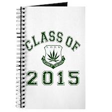 2015 School Of Hard Knocks Journal