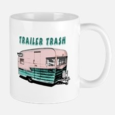 Trailer Trash Mug