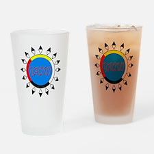 Yaqui Drinking Glass