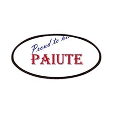 Paiute Patches