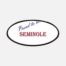 Seminole Patches