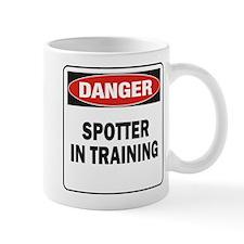 Spotter Mug