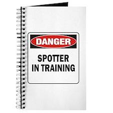 Spotter Journal