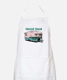 Trailer Trash Apron