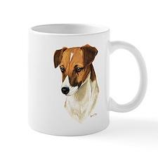 Jack Russell Small Mug