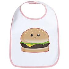 Hamburger Bib