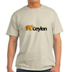 Ceylon Light T-Shirt